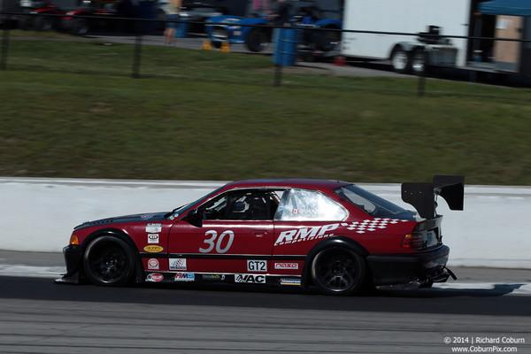 GT2 Winner