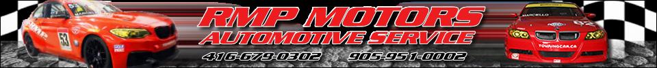 RMP Motors